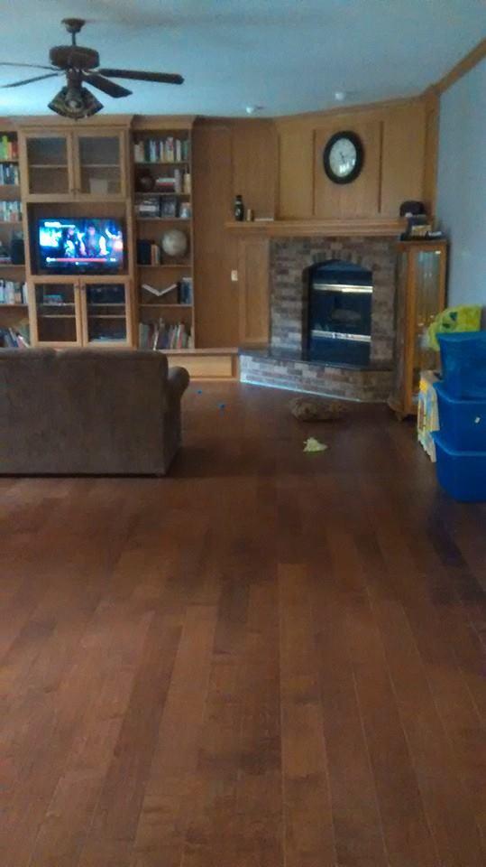 Are group corporation red oak flooring nj one the for Hardwood floors edison nj